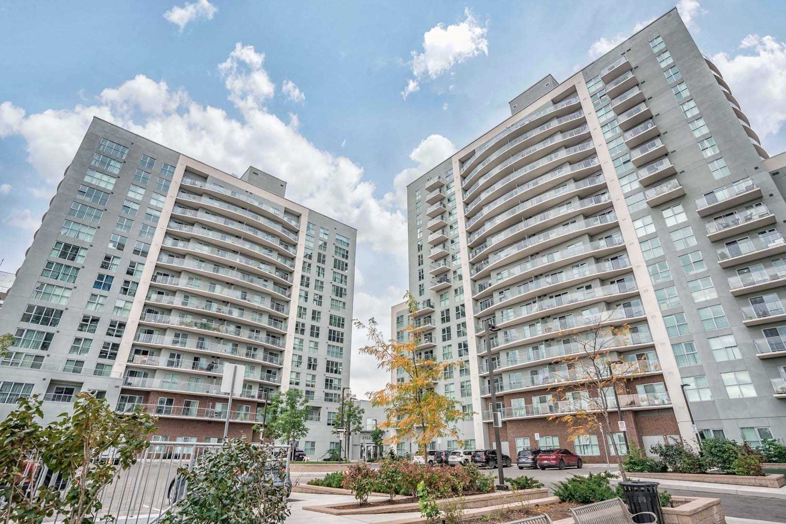 1708 - 2150 Lawrence Ave E - Wexford-Maryvale Condo Apt for sale, 2 Bedrooms (E5409392) - #1