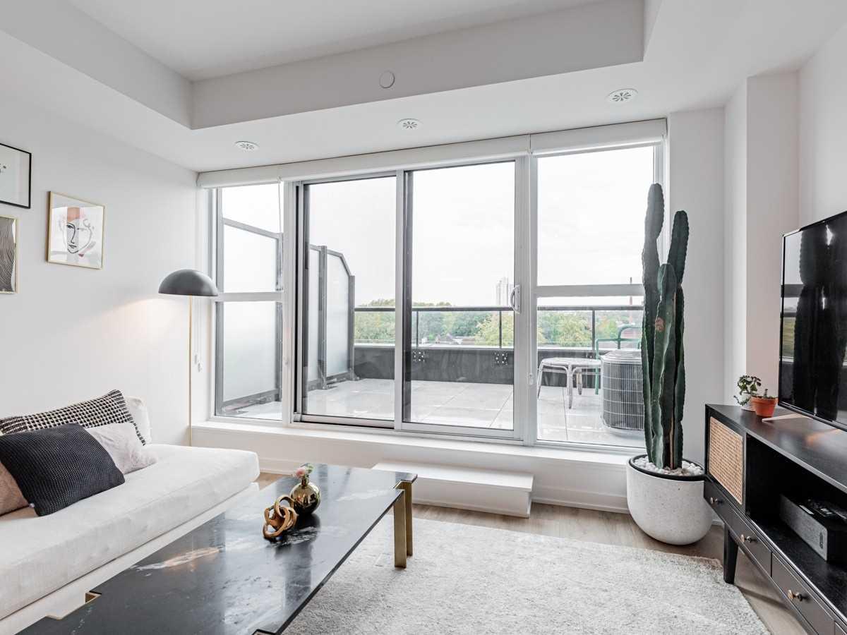 504 - 899 Queen St E - South Riverdale Condo Apt for sale, 1 Bedroom (E5409688) - #1