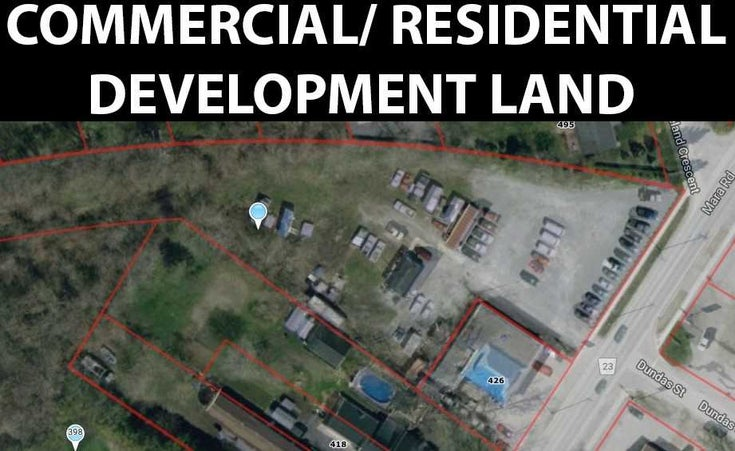 428 Mara Rd - Beaverton Vacant Land for sale(N5173343)