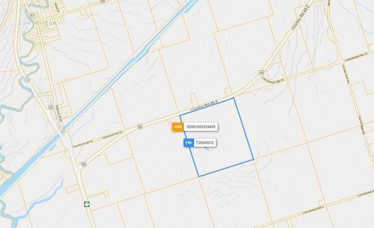 1640 Highway 48 E - Beaverton Detached for sale, 5 Bedrooms (N5177291)