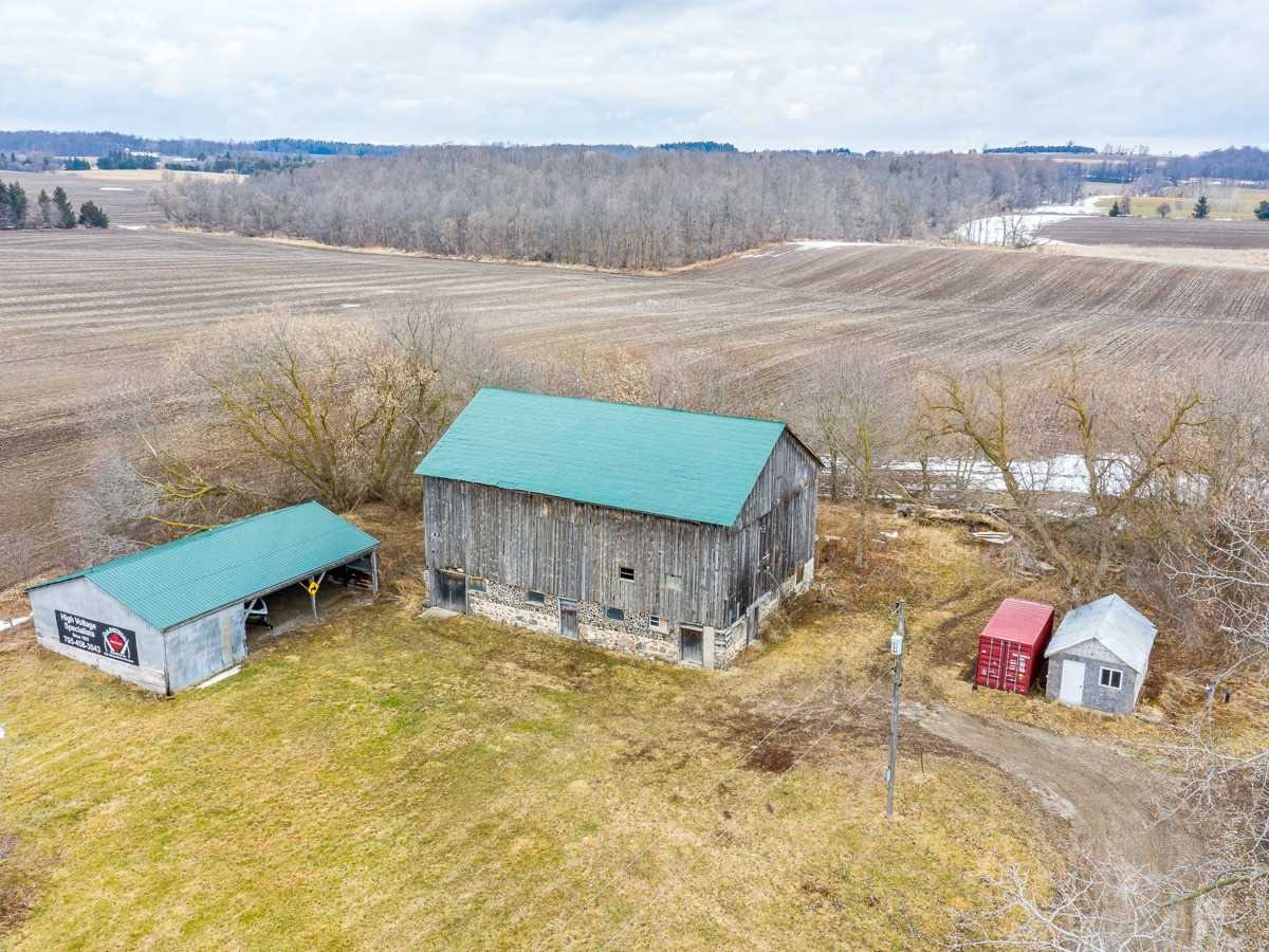 4630 Hwy 89 - Cookstown Vacant Land for sale(N5199743) - #1