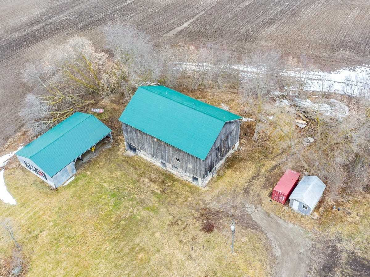 4630 Hwy 89 - Cookstown Vacant Land for sale(N5199743) - #11