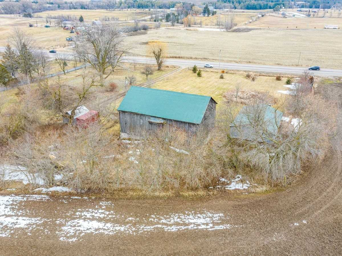 4630 Hwy 89 - Cookstown Vacant Land for sale(N5199743) - #4