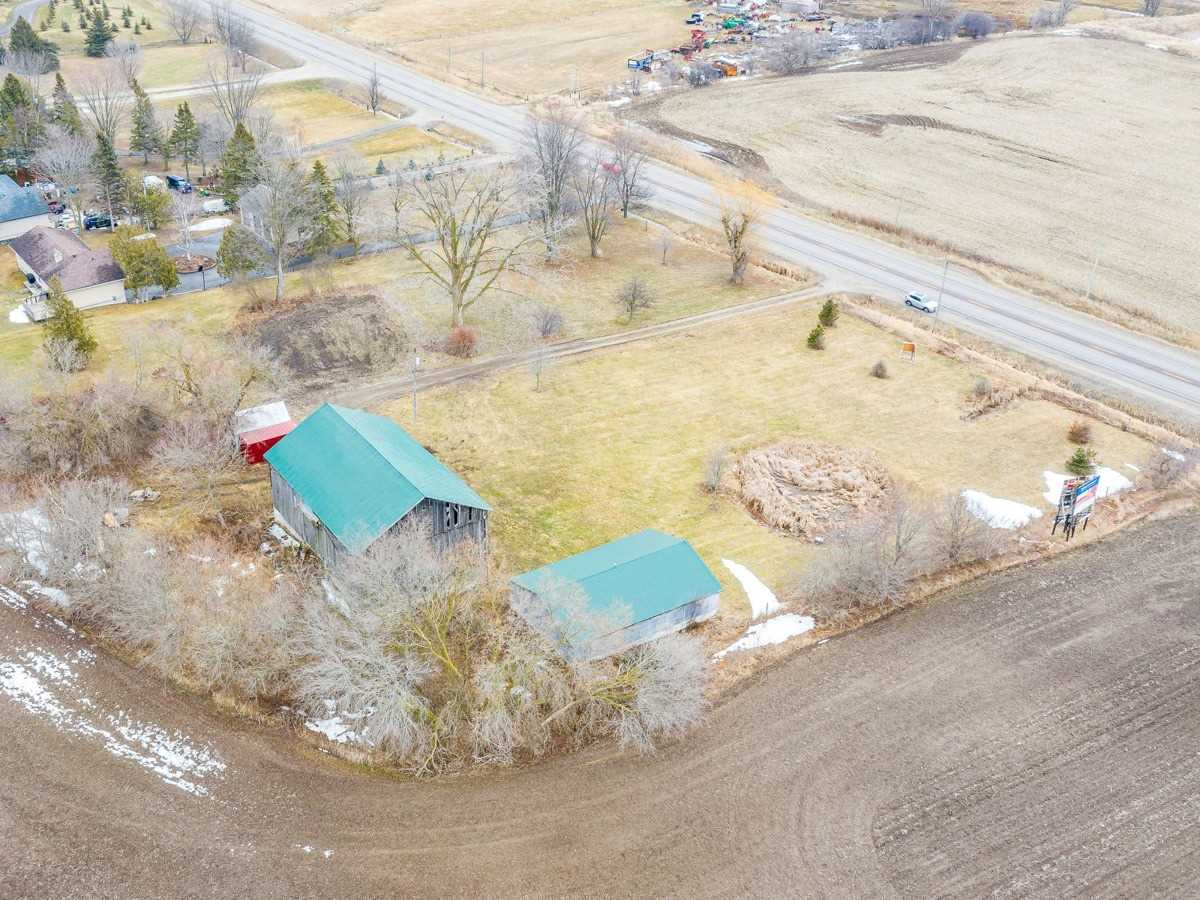 4630 Hwy 89 - Cookstown Vacant Land for sale(N5199743) - #5