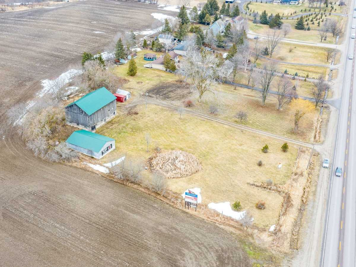4630 Hwy 89 - Cookstown Vacant Land for sale(N5199743) - #6