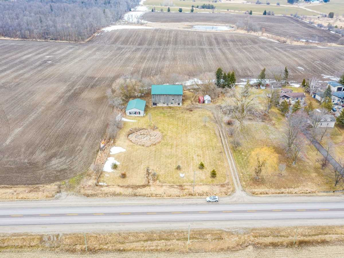 4630 Hwy 89 - Cookstown Vacant Land for sale(N5199743) - #7