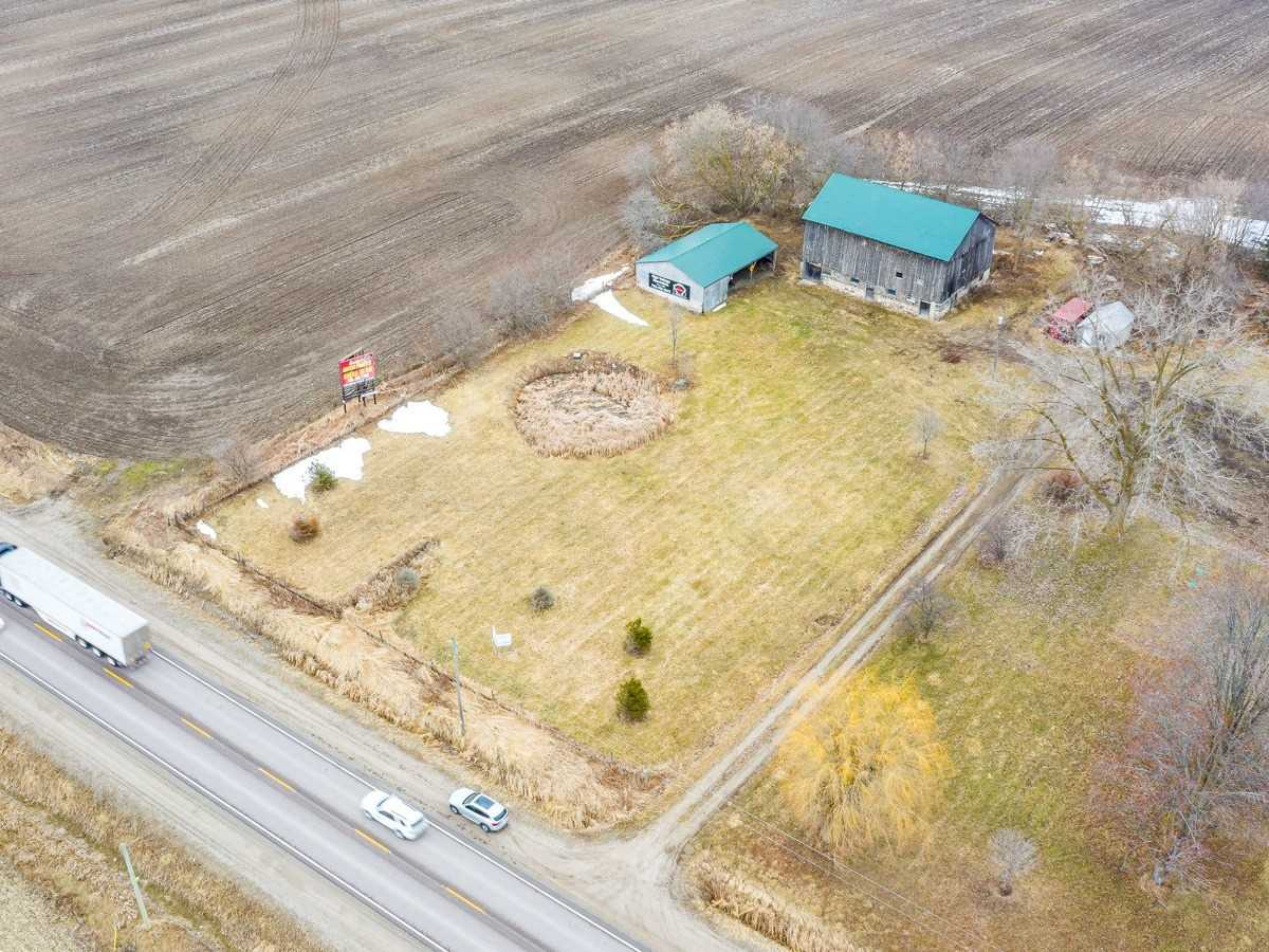 4630 Hwy 89 - Cookstown Vacant Land for sale(N5199743) - #8