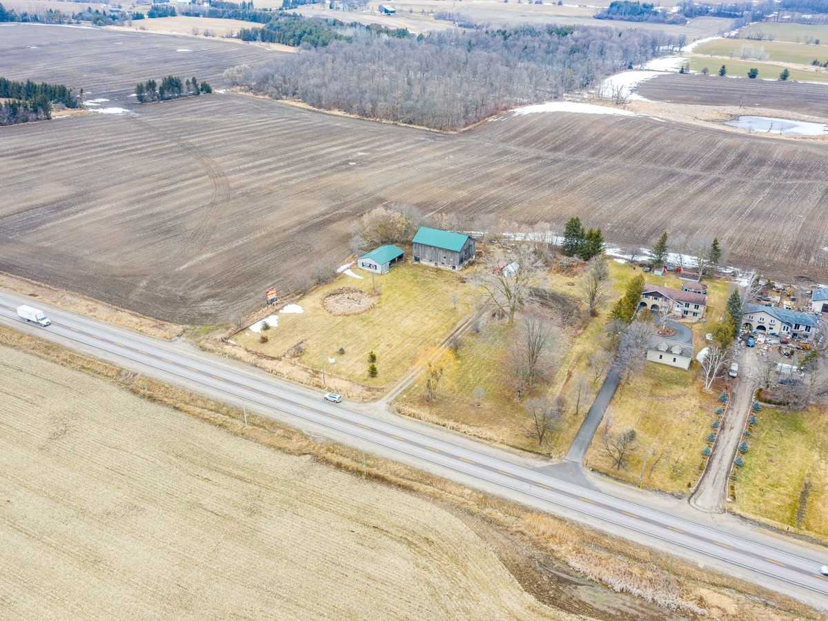 4630 Hwy 89 - Cookstown Vacant Land for sale(N5199743) - #9