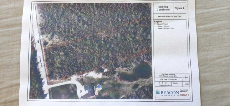 0 Mccowan Rd - Baldwin Vacant Land for sale(N5201068)