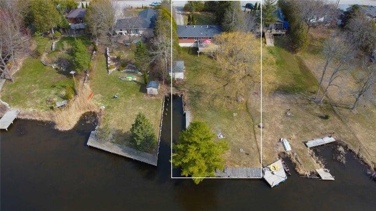 168 Riverbank Dr - Pefferlaw Detached for sale, 2 Bedrooms (N5202718)