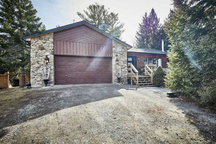 177 Hedge Rd - Sutton & Jackson's Point Detached for sale, 3 Bedrooms (N5223034)