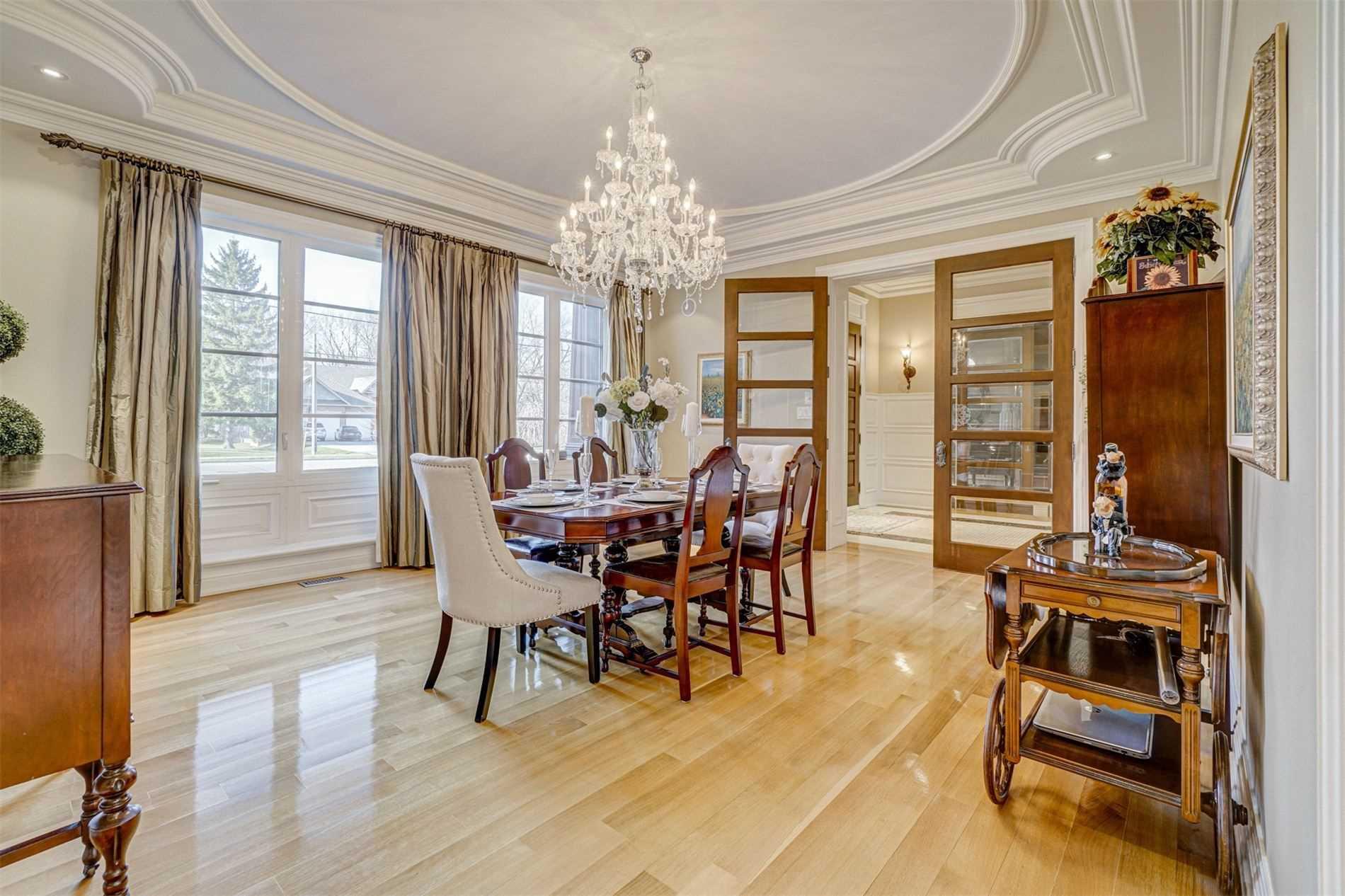 105 Duncan Rd - Langstaff Detached for sale, 4 Bedrooms (N5237187) - #10