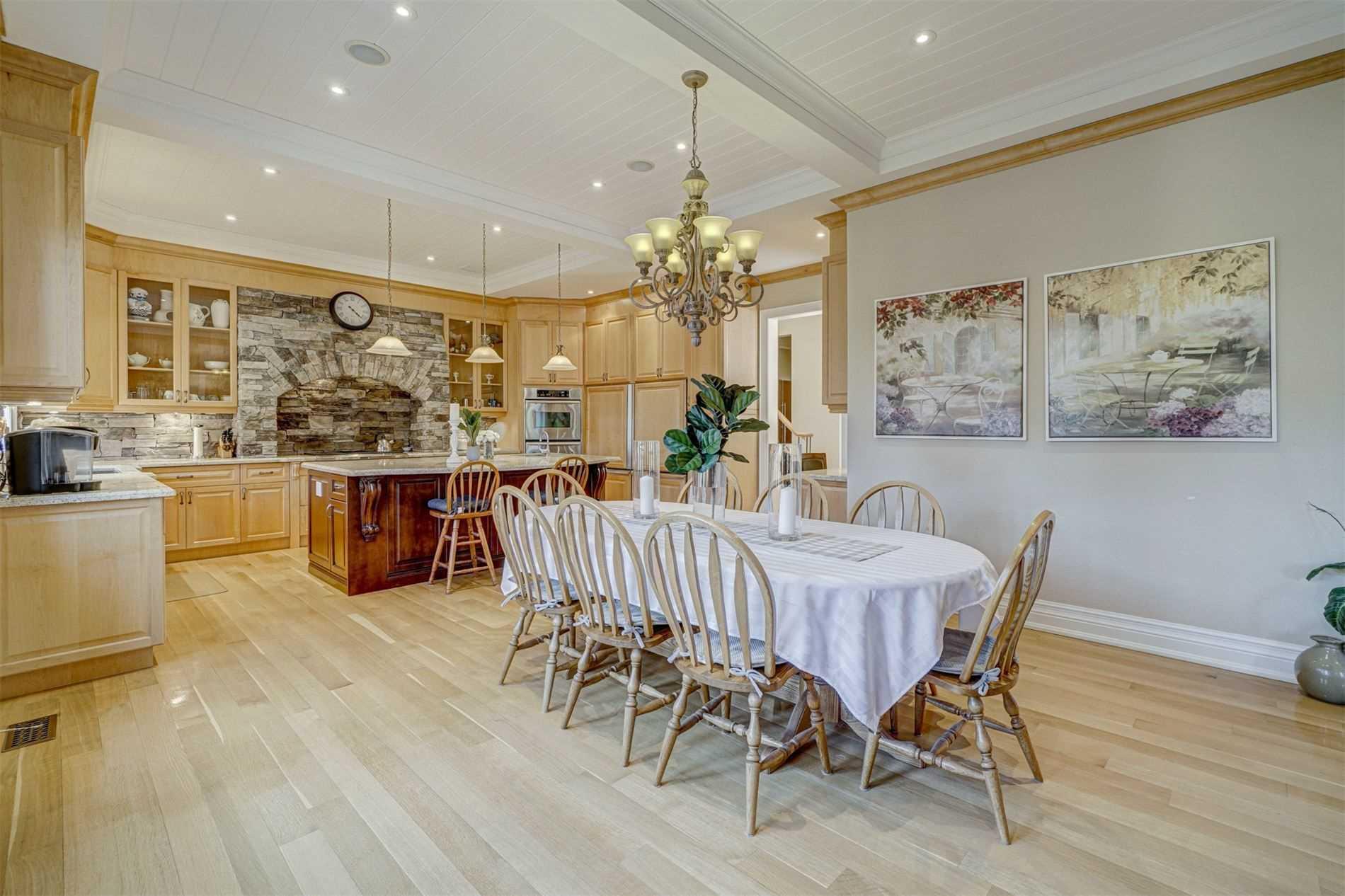 105 Duncan Rd - Langstaff Detached for sale, 4 Bedrooms (N5237187) - #16