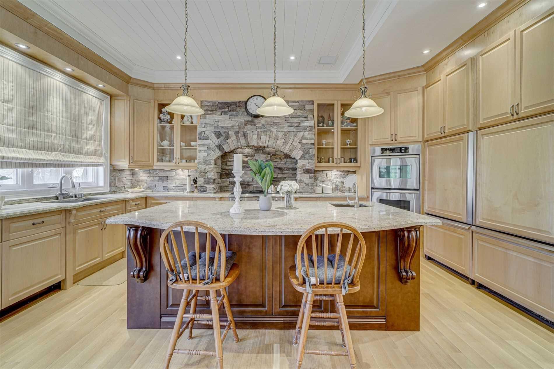 105 Duncan Rd - Langstaff Detached for sale, 4 Bedrooms (N5237187) - #18