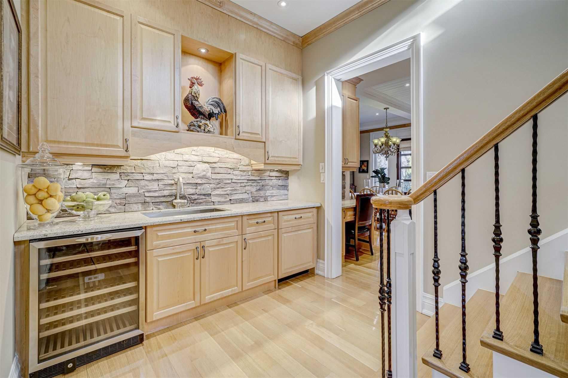 105 Duncan Rd - Langstaff Detached for sale, 4 Bedrooms (N5237187) - #21