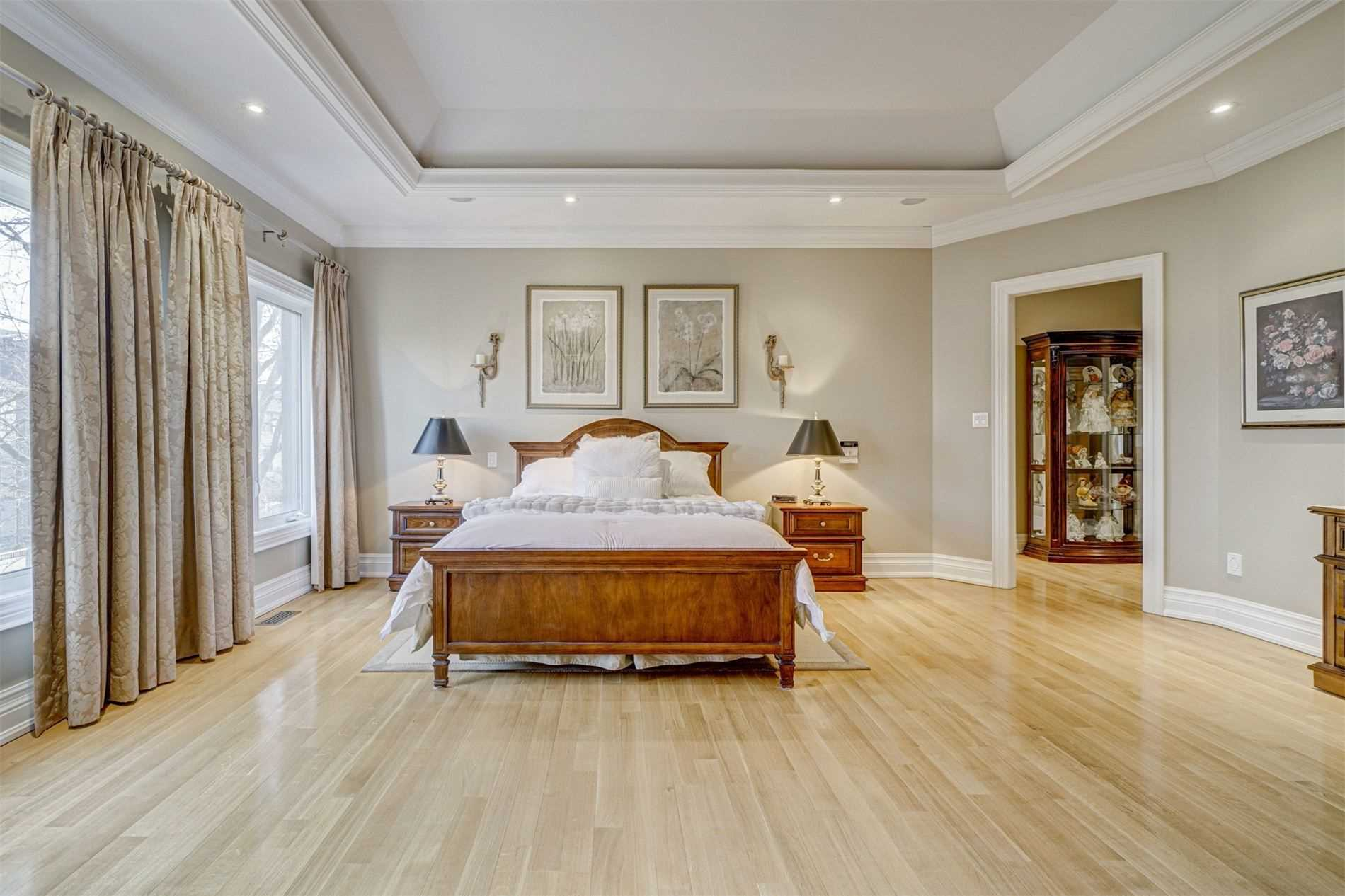 105 Duncan Rd - Langstaff Detached for sale, 4 Bedrooms (N5237187) - #26