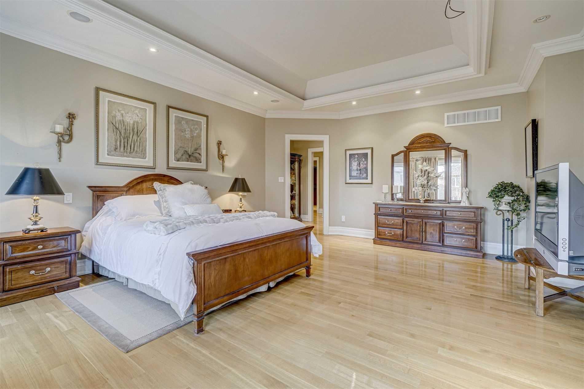 105 Duncan Rd - Langstaff Detached for sale, 4 Bedrooms (N5237187) - #27