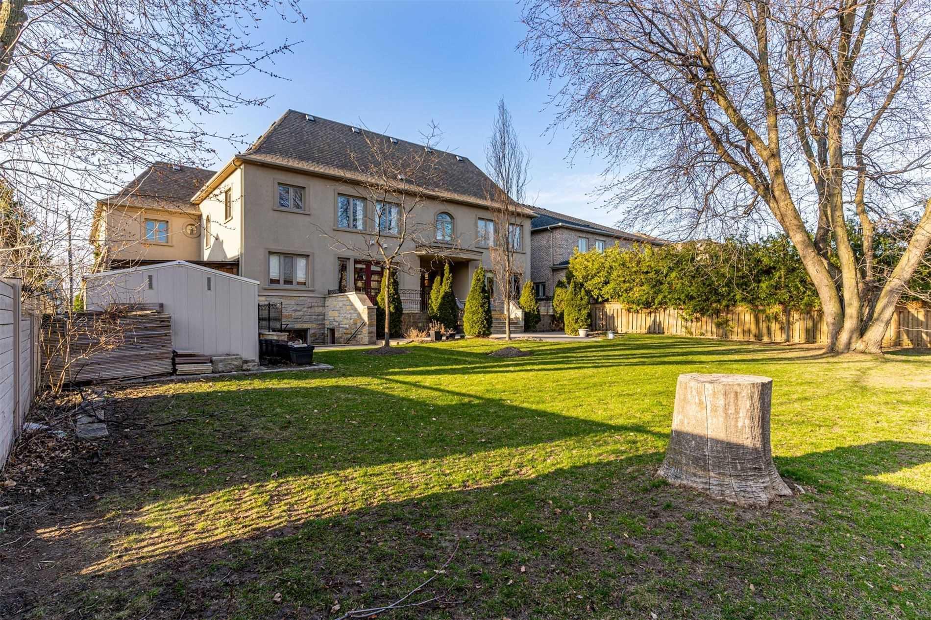 105 Duncan Rd - Langstaff Detached for sale, 4 Bedrooms (N5237187) - #39