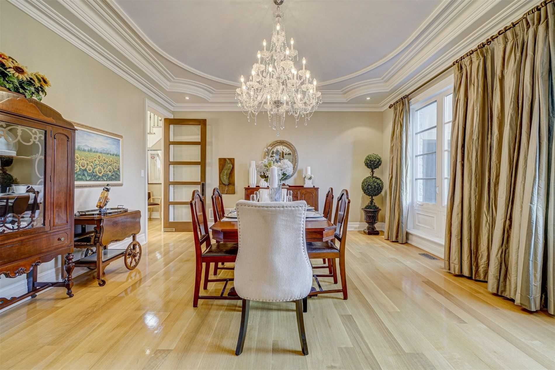 105 Duncan Rd - Langstaff Detached for sale, 4 Bedrooms (N5237187) - #8