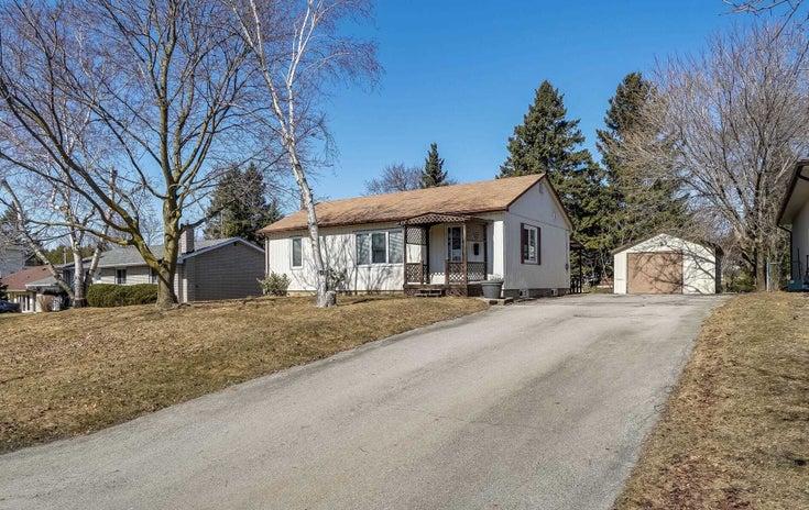 1037 Elgin St - Huron Heights-Leslie Valley Detached for sale, 3 Bedrooms (N5237322)