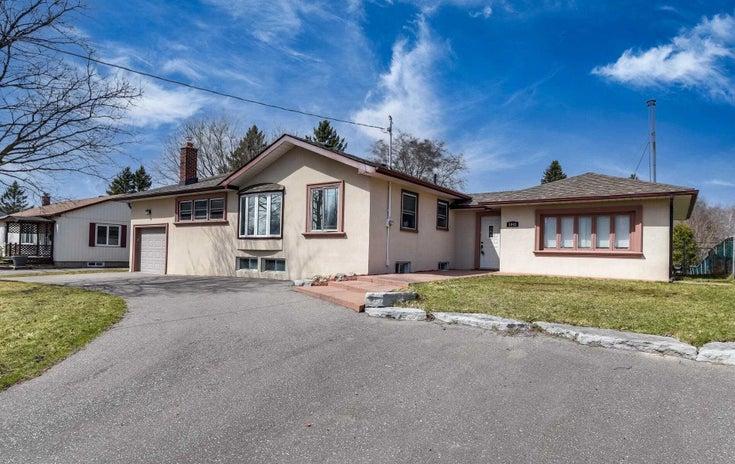 1045 Elgin St - Huron Heights-Leslie Valley Detached for sale, 3 Bedrooms (N5237326)
