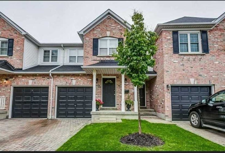 77A Northern Heights Dr - Langstaff Condo Townhouse for sale, 3 Bedrooms (N5243893)