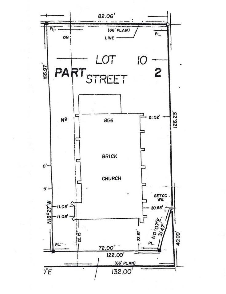 64 Cameron St E - Cannington Vacant Land for sale(N5256041)