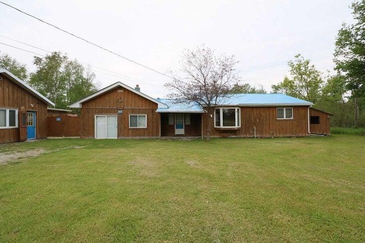 21482 Highway 48 Rd - Mt Albert Detached for sale, 3 Bedrooms (N5264658)