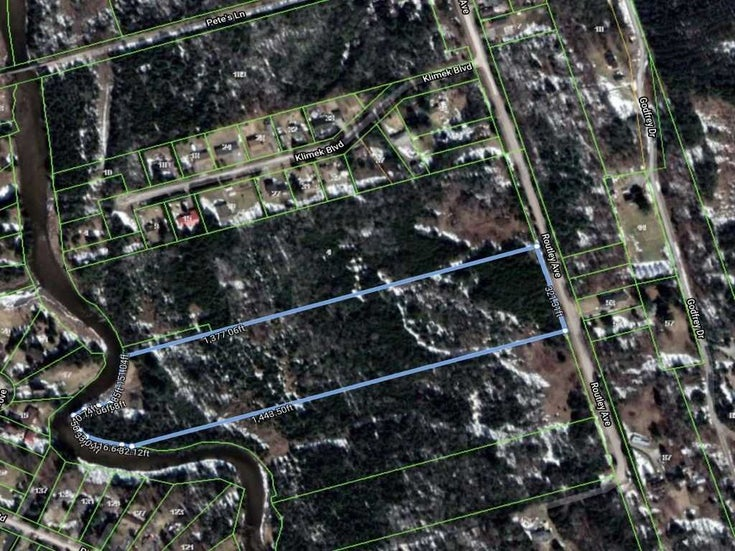Lot 21 Routley Ave - Pefferlaw Vacant Land for sale(N5275935)
