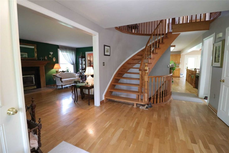 690 Concession 2 Rd - Beaverton Farm for sale, 4 Bedrooms (N5284334)