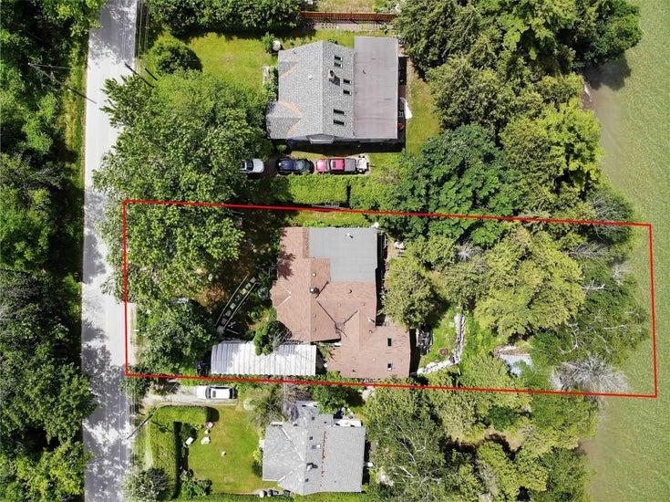 24910 Thorah Park Blvd - Beaverton Detached for sale, 3 Bedrooms (N5286239)