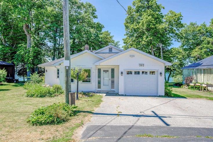 262 Morrison Ave - Beaverton Detached for sale, 4 Bedrooms (N5288046)