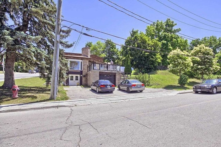 546 Water St - Central Newmarket Detached for sale, 6 Bedrooms (N5289114)