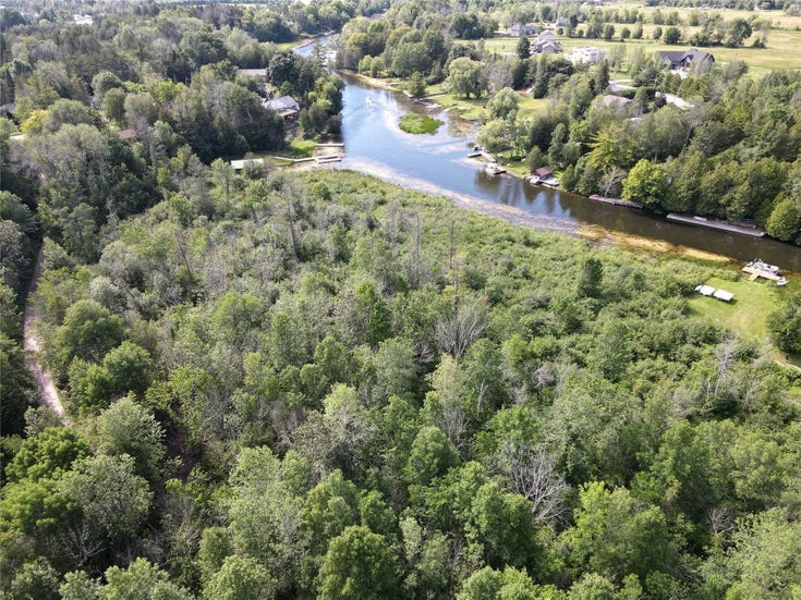 Pt Lt22 Halmar Park Rd - Pefferlaw Vacant Land for sale(N5289786)