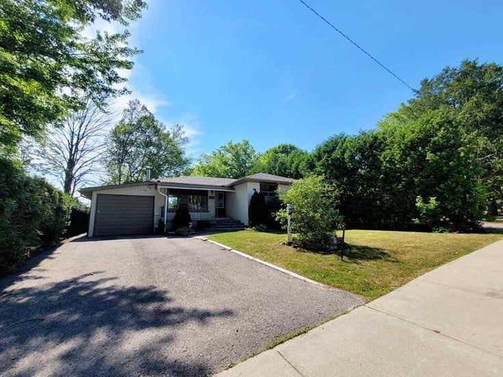 55 Foreht Cres - Aurora Heights Detached for sale, 3 Bedrooms (N5292661)
