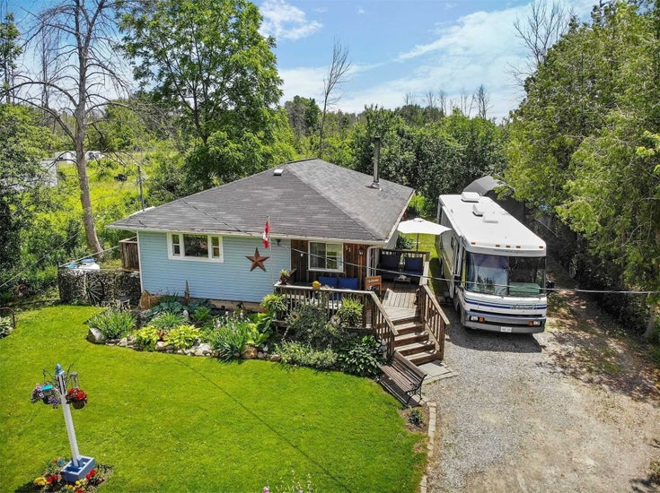 51 Clovelly Cove Ave - Pefferlaw Detached for sale, 2 Bedrooms (N5293293)