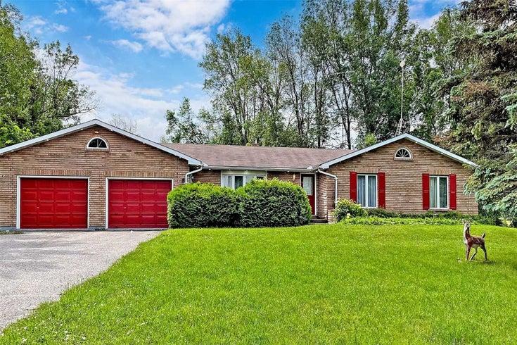 B1790 Regional Road 15 Rd - Beaverton Detached for sale, 3 Bedrooms (N5293694)