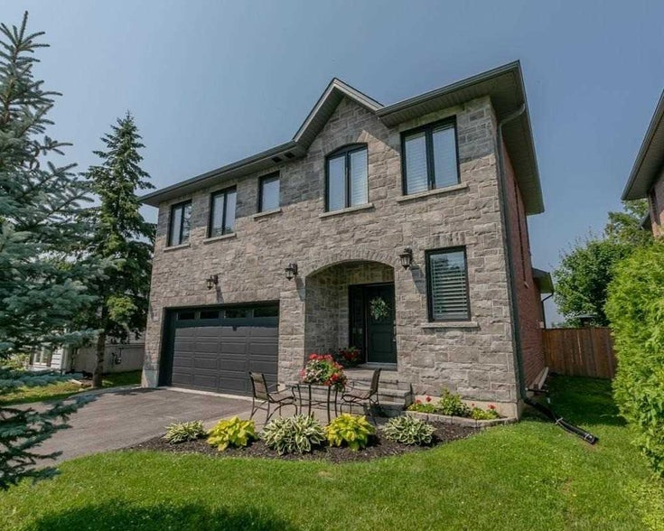 530 Duclos Point Rd - Pefferlaw Detached for sale, 4 Bedrooms (N5298787)