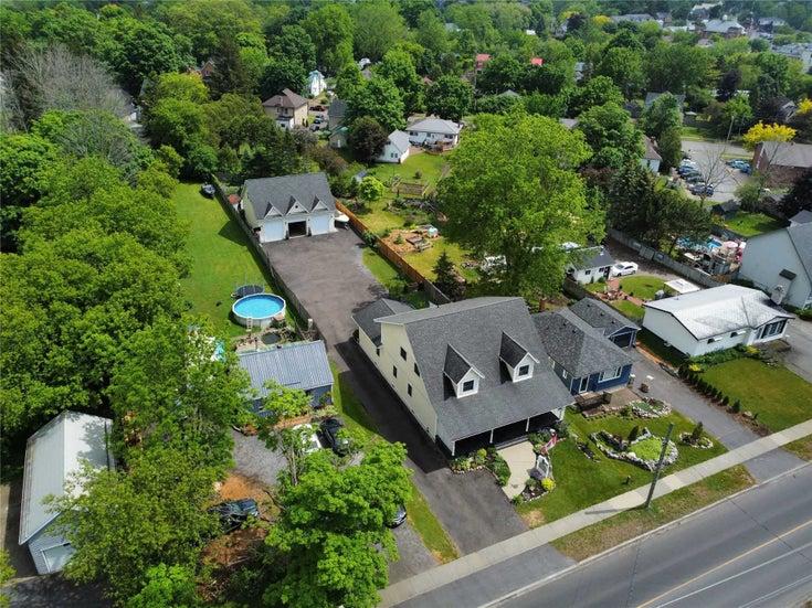 361 Mara Rd - Beaverton Detached for sale, 4 Bedrooms (N5304346)
