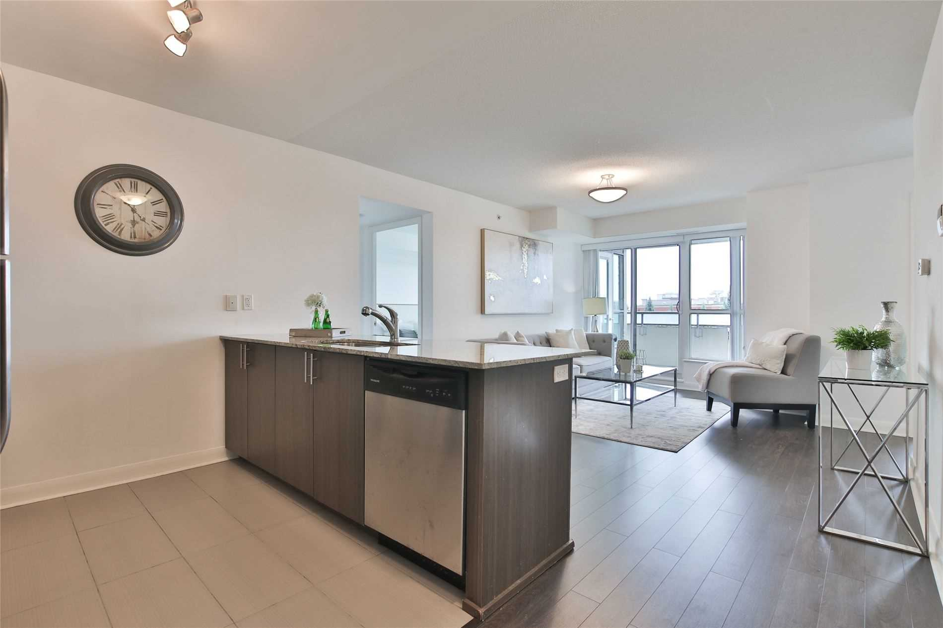 209 - 75 Norman Bethune Ave - Beaver Creek Business Park Condo Apt for sale, 2 Bedrooms (N5305489) - #11