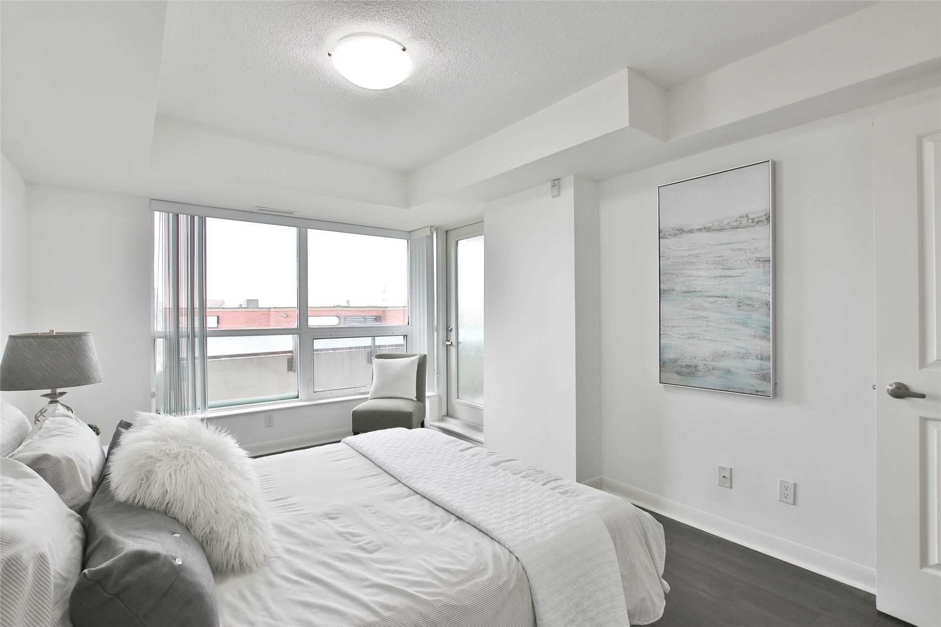 209 - 75 Norman Bethune Ave - Beaver Creek Business Park Condo Apt for sale, 2 Bedrooms (N5305489) - #13