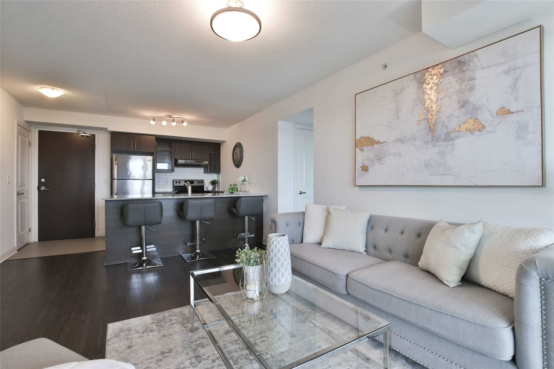 209 - 75 Norman Bethune Ave - Beaver Creek Business Park Condo Apt for sale, 2 Bedrooms (N5305489) - #3