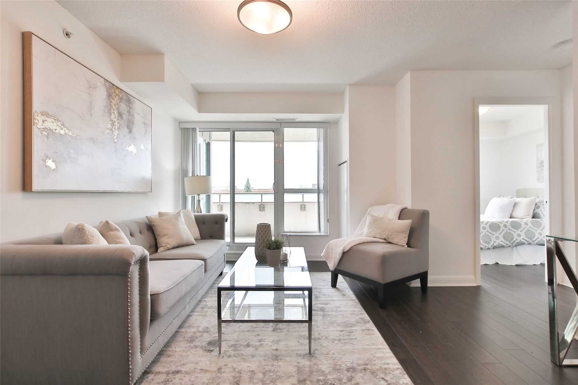 209 - 75 Norman Bethune Ave - Beaver Creek Business Park Condo Apt for sale, 2 Bedrooms (N5305489) - #4