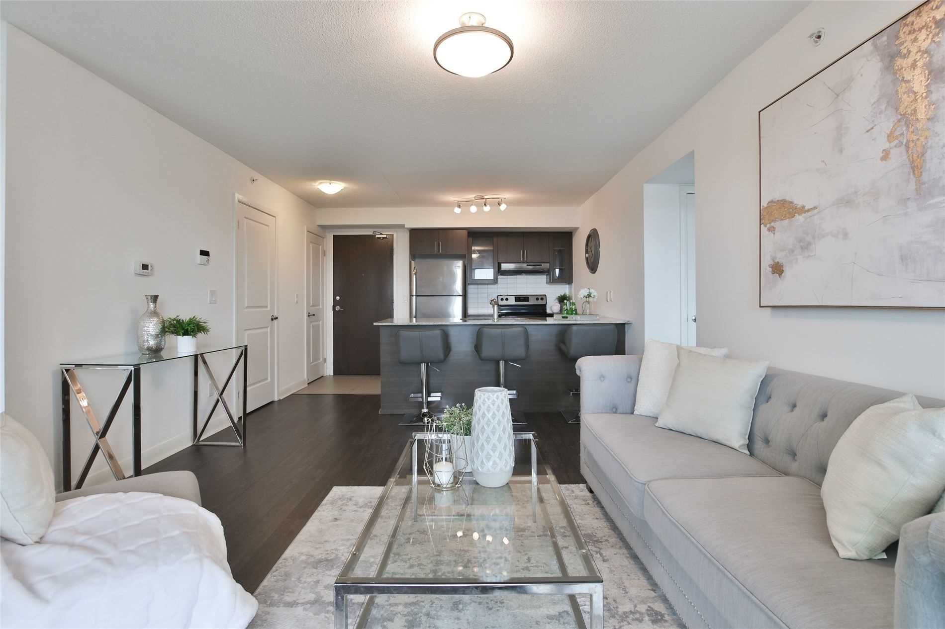 209 - 75 Norman Bethune Ave - Beaver Creek Business Park Condo Apt for sale, 2 Bedrooms (N5305489) - #5