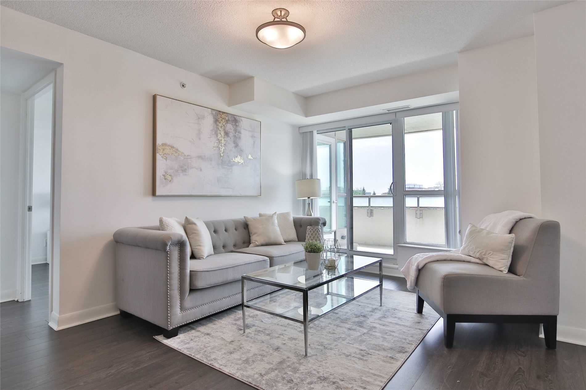 209 - 75 Norman Bethune Ave - Beaver Creek Business Park Condo Apt for sale, 2 Bedrooms (N5305489) - #6
