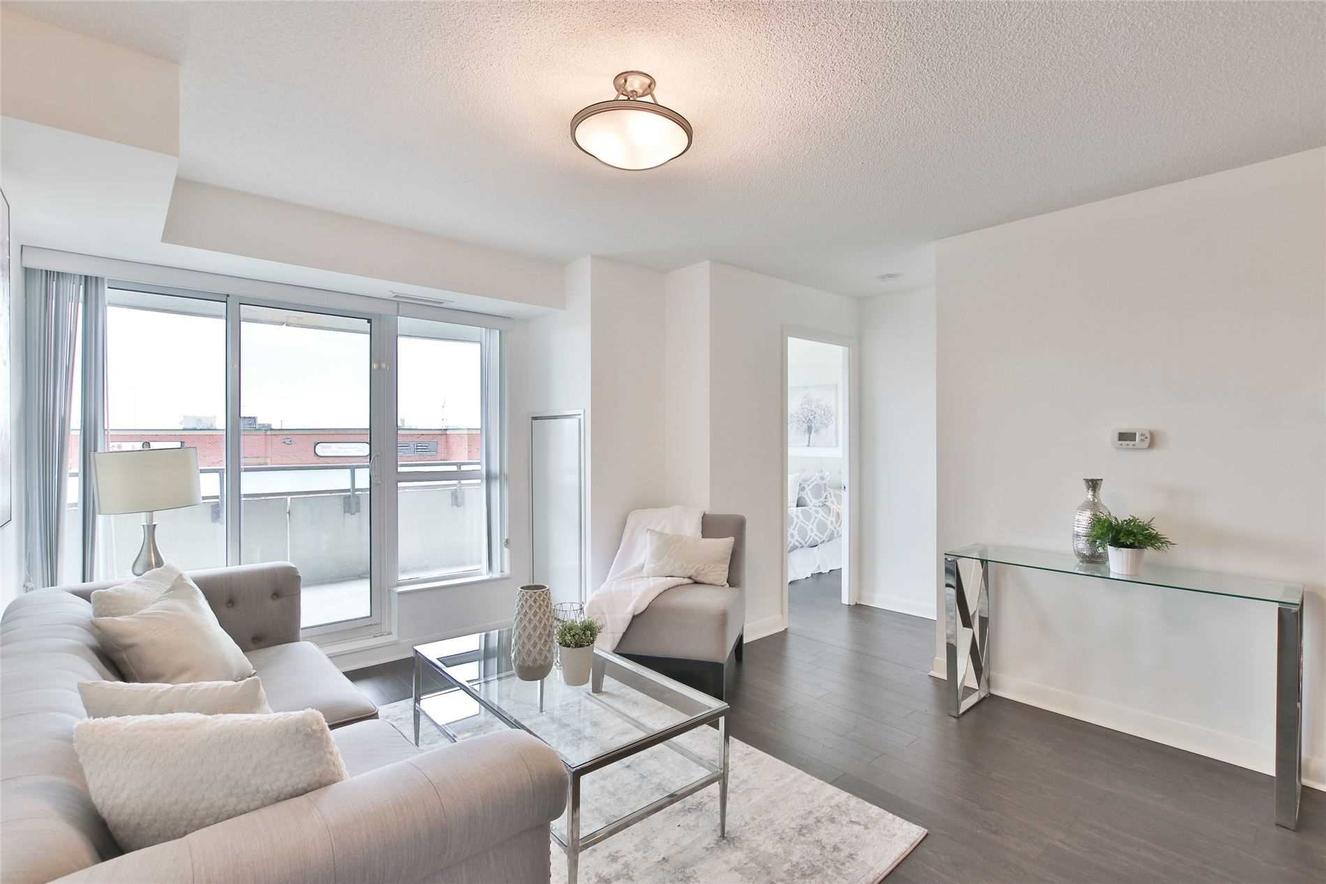209 - 75 Norman Bethune Ave - Beaver Creek Business Park Condo Apt for sale, 2 Bedrooms (N5305489) - #7