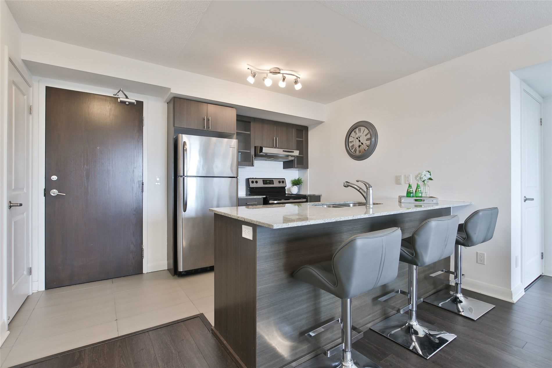 209 - 75 Norman Bethune Ave - Beaver Creek Business Park Condo Apt for sale, 2 Bedrooms (N5305489) - #8