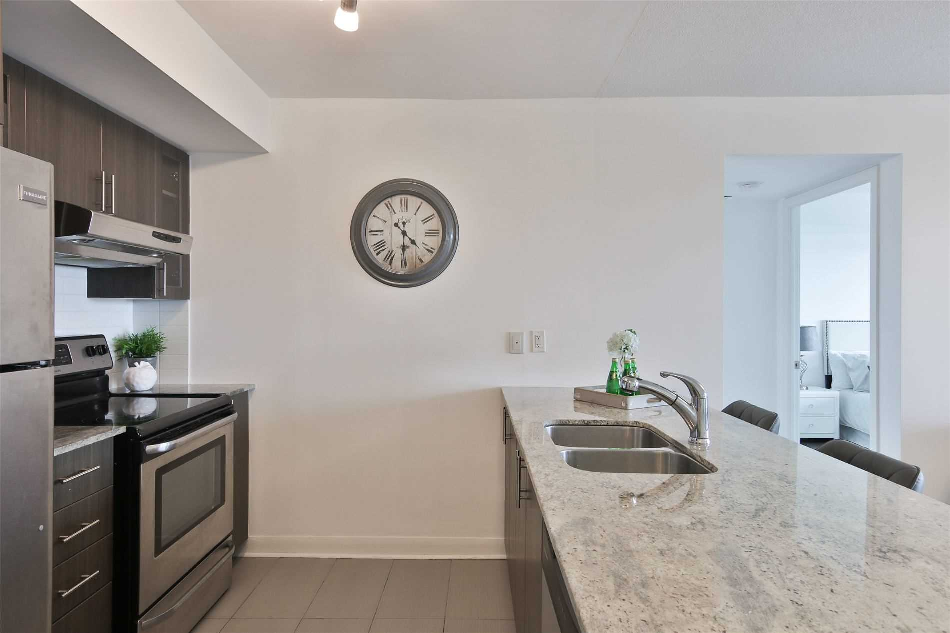 209 - 75 Norman Bethune Ave - Beaver Creek Business Park Condo Apt for sale, 2 Bedrooms (N5305489) - #9
