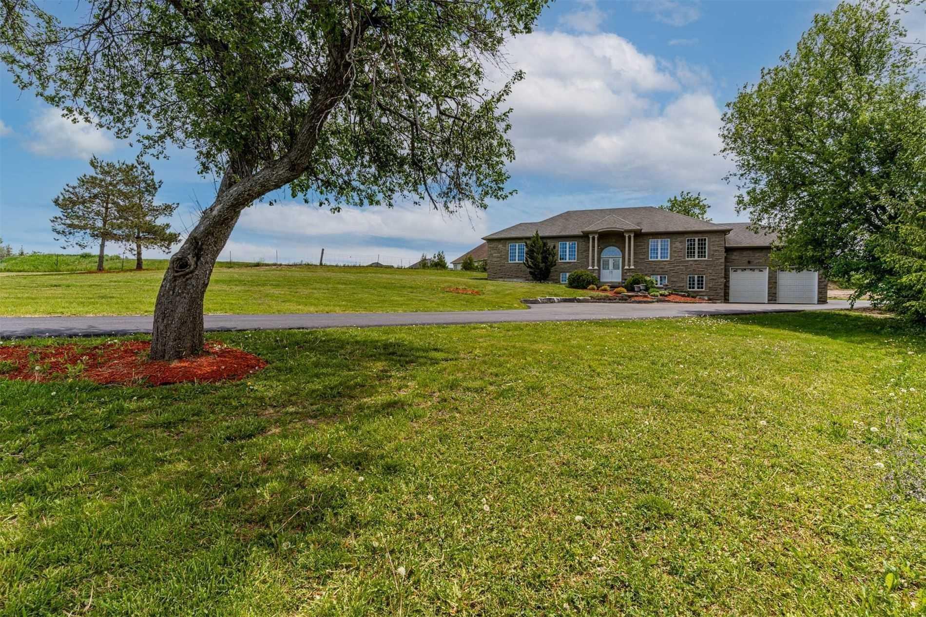 315 Highway 47 Rd - Rural Uxbridge Detached for sale, 3 Bedrooms (N5306115) - #2