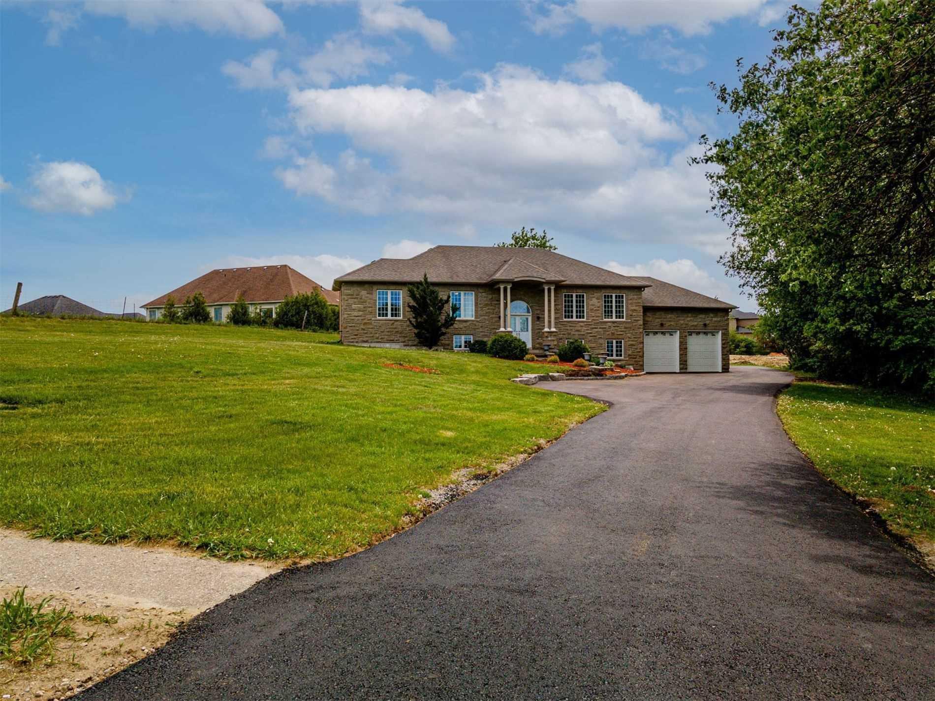 315 Highway 47 Rd - Rural Uxbridge Detached for sale, 3 Bedrooms (N5306115) - #3
